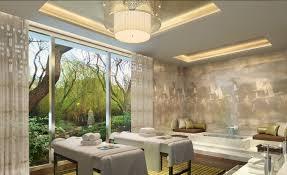Spa Bedroom Decorating Home Spa Room Home Design Ideas