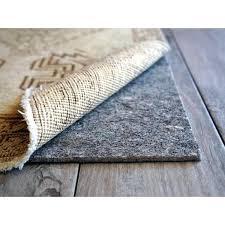 carpet without padding