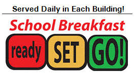 Image result for school breakfast served daily