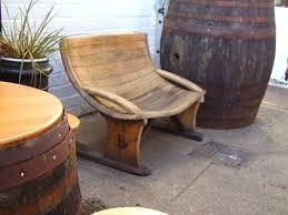 whiskey barrel chairs whiskey barrel designs whisky barrel rockers furniture vintage whiskey barrel furniture for