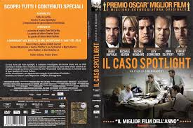 COVERS.BOX.SK ::: Il Caso Spotlight (2015) - high quality DVD / Blueray /  Movie