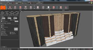 Furniture design software CAM for joinery SPAZIO3D