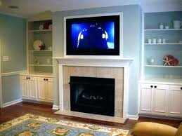 mounting tv on stone fireplace stacked stone fireplace with stone fireplace with above stone fireplace with