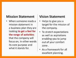 mission statement examples business 5 business mission statement pay statements
