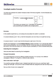 Theoretical Probability Worksheets With Answers Worksheets for all ...
