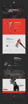 Web Design Inspiration 2015 Pinterest