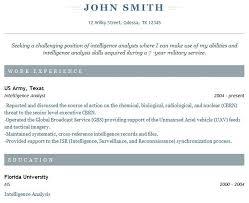 Top Resume Building Websites Good Resume Writing Resume Template Ideas