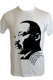 Martin Luther King Shirt Design Entry 46 By Hananhussein92 For Martin Luther King T Shirt