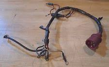 johnson outboard wiring harness 1974 1975 70 75hp omc johnson evinrude outboard wiring harness