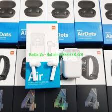 Tai nghe XiaoMi Airdots Pro Bluetooth True Wireless Earphones » KaiOn.Vn -  Đồ chơi Ô tô & Thiết bị thông minh