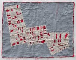 81 best Liberated Quilting images on Pinterest | Projects, Artists ... & Kathryn Clark: Foreclosure Quilts (via Barrie) Adamdwight.com