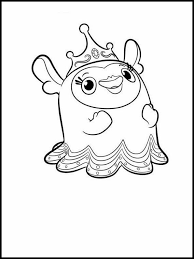 Individuals may freely print these coloring pages and. Abby Hatcher 6 Printable Coloring Pages For Kids En 2020 Dibujos Para Imprimir Imprimir Sobres Colores
