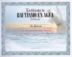 Certificado De Bautismo Template Marcos Para Certificados Cristianos Imagui Bautismo