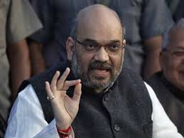 Image result for images of amit shah