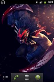 download dota 2 hd live wallpapers for android by rsur andisofts