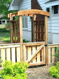 wood fence gate ideas build a wood fence gate how to build a wood fence gate