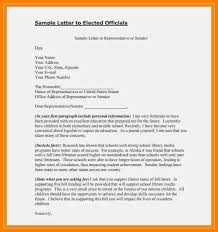 Format Of Official Letter 7 Demi Official Letter Example Business Opportunity Program