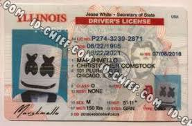 Scannable Official Fake Cards Maker Id-chief Id