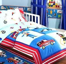 toddler boy bedding sets