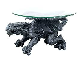 fanciful dragon coffee table uk dragon coffee table dragon glass coffee table
