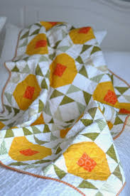 89 best Quilting - basket quilt blocks images on Pinterest | Quilt ... & I love this basket of marigolds quilt. I could easily see it in  grays/greens and red/orange for poppies as well. Adamdwight.com