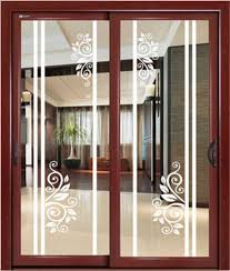 Glass door designs for drawing room furniture amazing ideas living