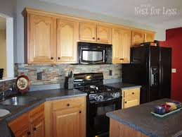 Adding Crown Molding To Kitchen Cabinets New Decorating Ideas