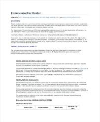 Word Month To Rental Agreement Template Free Lease Business Contract ...