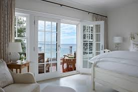 Sensational French Door Curtains Walmart Decorating Ideas Gallery in  Bedroom Beach design ideas