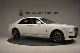 rolls royce ghost black. new 2017 rollsroyce ghost black badge greenwich ct rolls royce