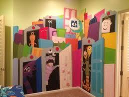 Amazing Monsters Inc Decor Home Decorating Ideas