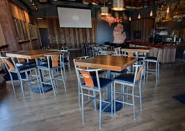 All images and logos are crafted with great workmanship. Restaurant Tables Cast Iron Vs Steel Table Bases
