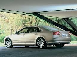 AUDI A8 (D3f) specs - 2005, 2006, 2007, 2008, 2009 - autoevolution