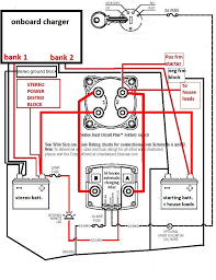 blue sea dual battery switch wiring diagram blue blue seas add a battery help maintenance tech info on blue sea dual battery switch wiring