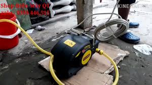 Máy sịt rửa xe Amaxtools AMG2000 2.600.000 - YouTube