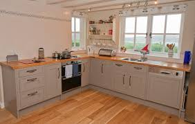 Oak Floor Kitchen Property Details Chafford On Scilly