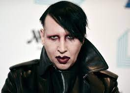 Marilyn Manson surrenders on New ...