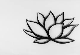 black lotus flower metal wall art lotus metal art home decor metal art large metal wall art silver wall art metal wall decor on lotus wall art metal with resultado de imagen de lotus flower line drawing a hodgepodge of