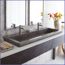 full size of bathroom sink awesome trough bathroom sink undermount with two inspirations faucets of large size of bathroom sink awesome trough bathroom sink