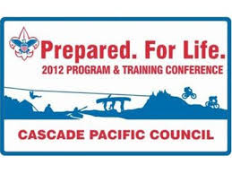 Training Report From Cascade Pacific Council 11/06 By Autism And ...