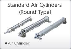 Pneumatic Cylinder Force Chart Smc Products