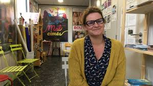 """Pour la directrice du cinéma de Frontignan, """"il est temps de travailler  ensemble"""" avec Sète - midilibre.fr"""