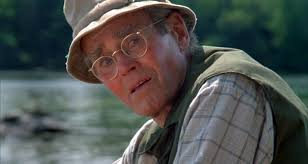 On Golden Pond Quotes On Golden Pond Quotes Alluring 100Th Winner Henry Fonda Oscar Winning 64