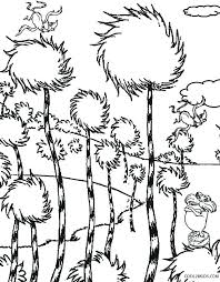 printable coloring pages for kids the lorax coloring page unless coloring pages home improvement dr seuss lorax coloring pages the lorax book coloring pages