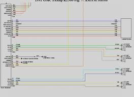 gmc sonoma radio wiring diagram wiring diagram \u2022 2002 GMC Sonoma Truck pictures of radio wiring diagram for 2000 gmc sierra gmc jimmy rh sidonline info 2000 gmc sonoma radio wiring diagram 2001 gmc sonoma radio wiring diagram