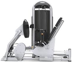 Hoist Leg Press Weight Chart Matrix G3 S70 Leg Press Remanufactured