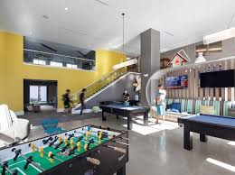 Sdsu Interior Design Custom Student Housing MixedUse Retail San Diego KTGY Architects