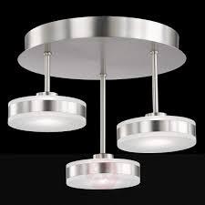 puk striking led ceiling light three bulb 4581203 31