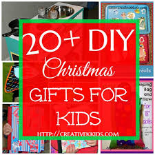 Unique Christmas Gift Ideas For The DIYer Big And Small  Soap Christmas Diy Gifts For Kids