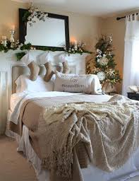 bedrooms decorating ideas. Christmas Bedroom Decoration Ideas Images Bedrooms Decorating E